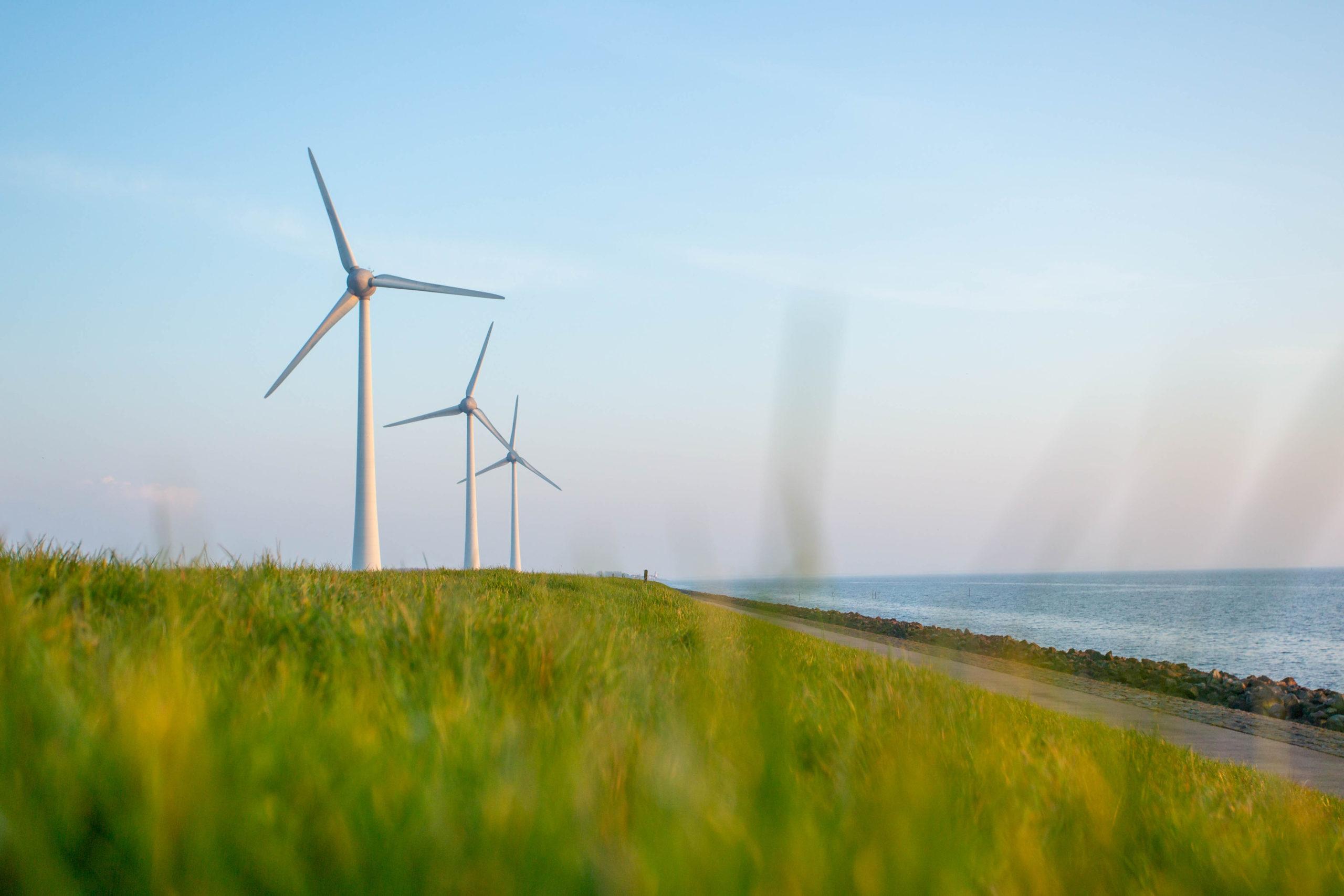 windmolens duurzaam transport koeloplossingen