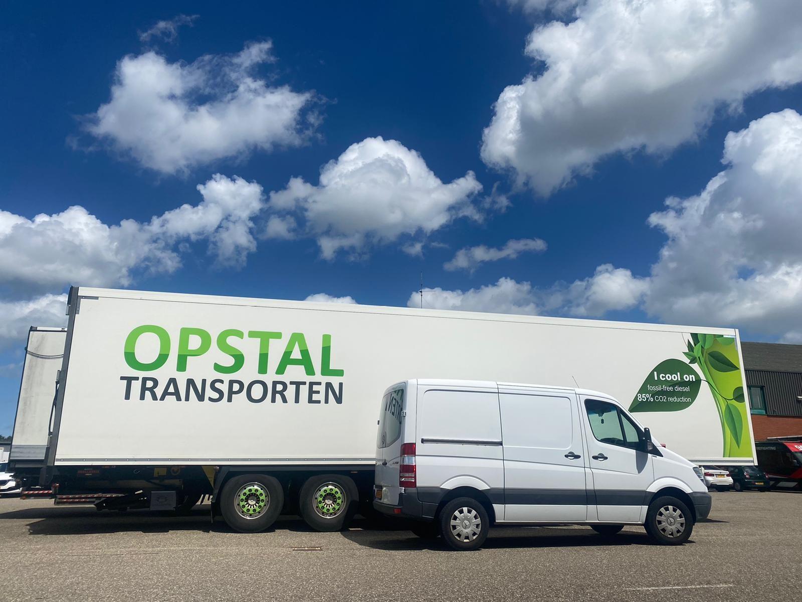 Opstal Transport