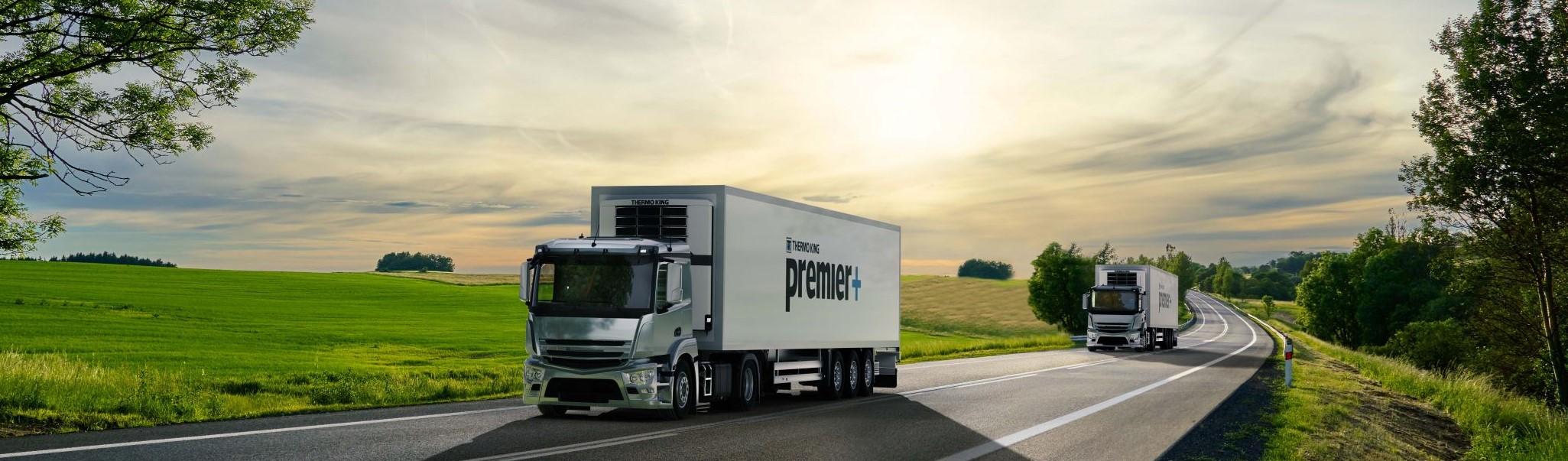 premier + lease