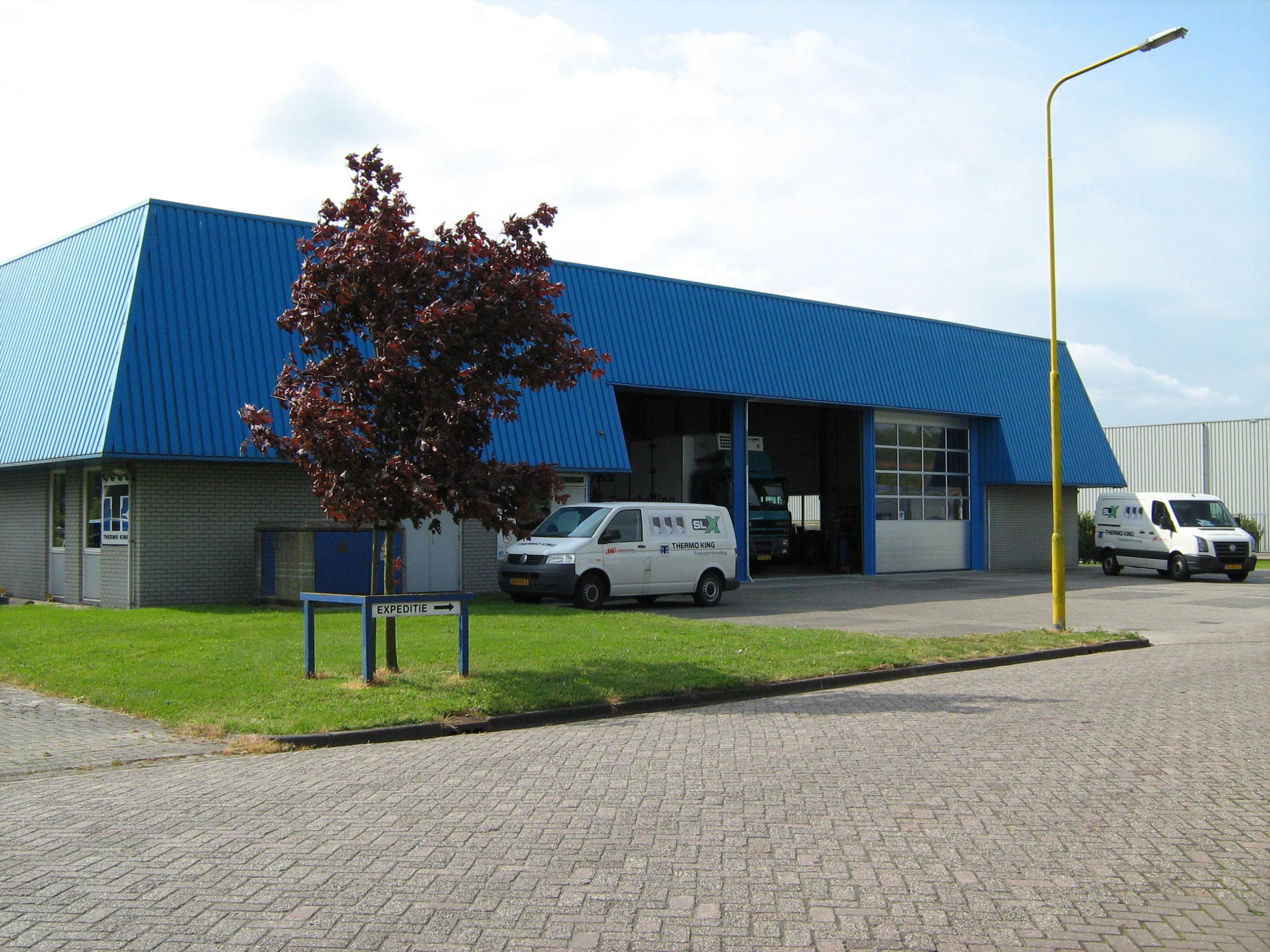Heerenveen service locatie
